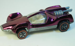 Vintage Hot Wheels Redline Mantis