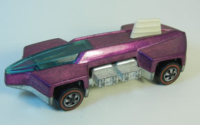 Vintage Hot Wheels Redline What 4